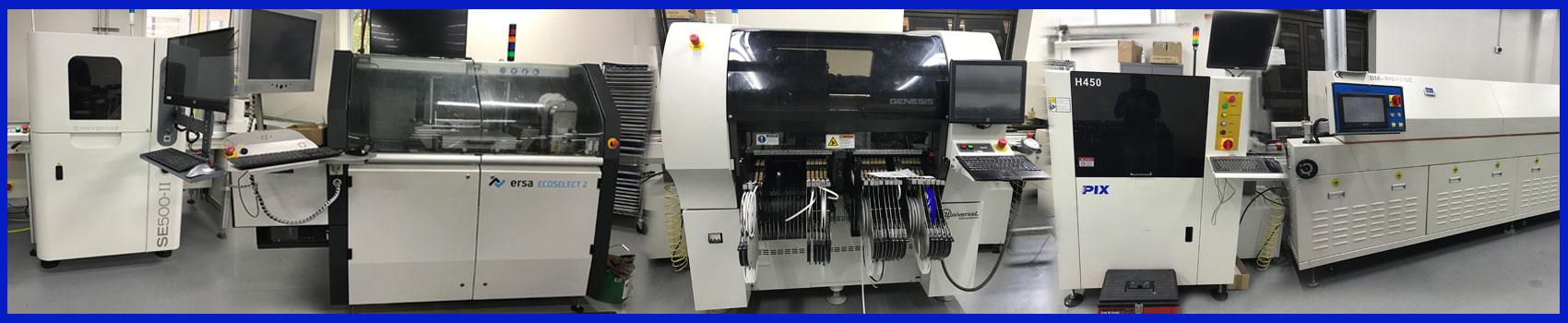 Printed Circuit Board Manufacturing Tolerances | PNC Inc