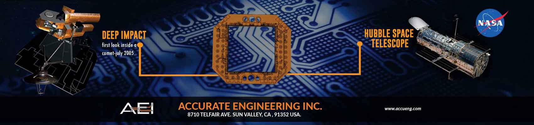 About PNC Inc  | Printed Circuit Board Manufacturer
