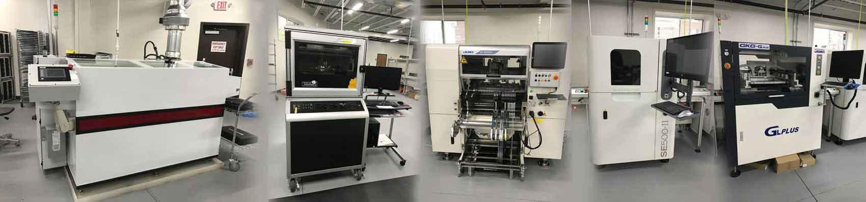 Printed Circuit Board Manufacturing Process Pdf