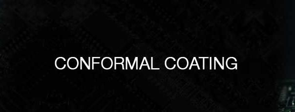 CONFORMAL-COATING