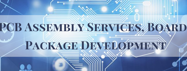 Beyond PCB Assembly Services, Board Support Package Development
