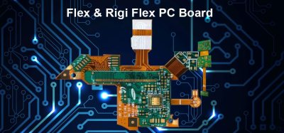 Printed Circuit Board Manufacturer | PC Board | Printed
